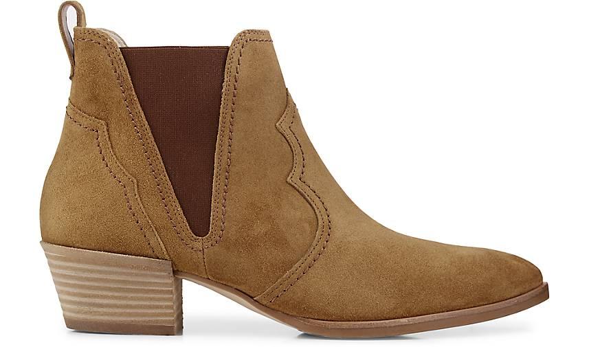 Paul Grün Chelsea-Stiefel in braun-mittel kaufen - 48497501 48497501 48497501 GÖRTZ Gute Qualität beliebte Schuhe fb7081