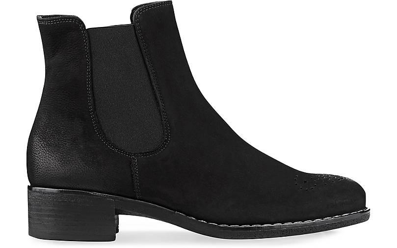 Paul Green Chelsea-Stiefelette in schwarz GÖRTZ kaufen - 47811201 | GÖRTZ schwarz c842c9
