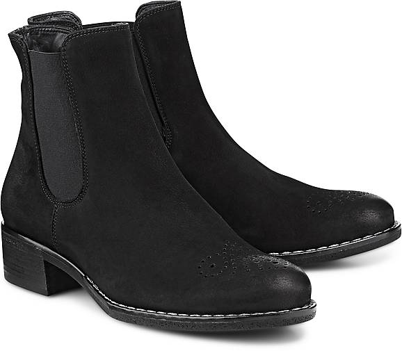 wholesale dealer c5fb9 db06a Chelsea-Stiefelette