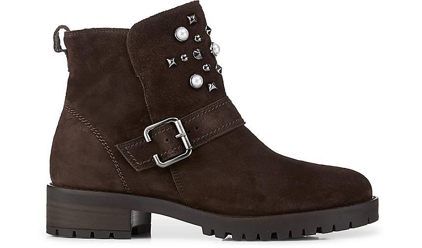 Paul Grün Fashion-Stiefel in braun-dunkel kaufen - - - 48026602 GÖRTZ Gute Qualität beliebte Schuhe 0f1f91