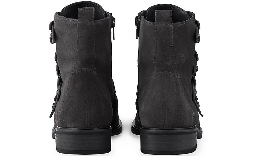 Paul Green - Fashion-Boots in grau-dunkel kaufen - Green 47806801 | GÖRTZ 7f1ec3