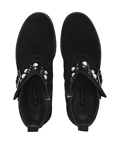 Paul Grün Fashion-Stiefel in schwarz kaufen - 48026601 GÖRTZ Gute Gute Gute Qualität beliebte Schuhe 64cfdb