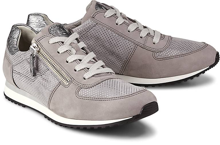 ba2a38b9c8c70d Paul Green Fashion-Sneaker in grau-dunkel kaufen - 44195112
