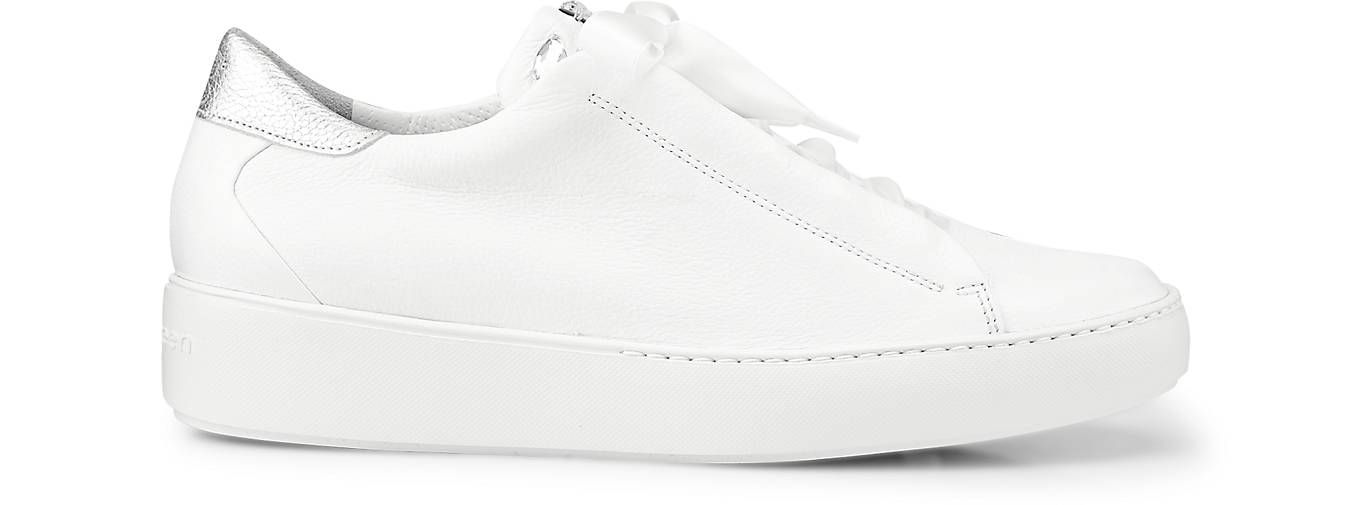 Paul Green Fashion-Sneaker in | weiß kaufen - 47357701 | in GÖRTZ 3a733f