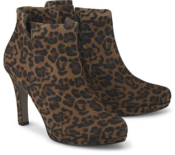 In Fashion Ankle Leo Paul stiefelette Kaufen Green Boots HDE29I