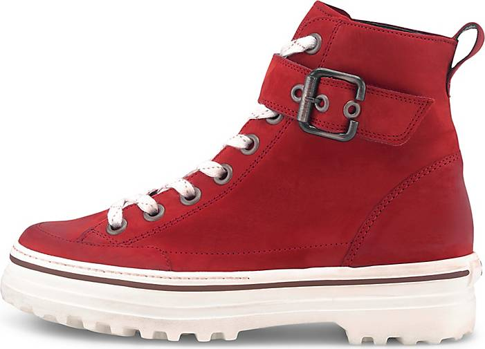 Paul Green High-Top-Sneaker