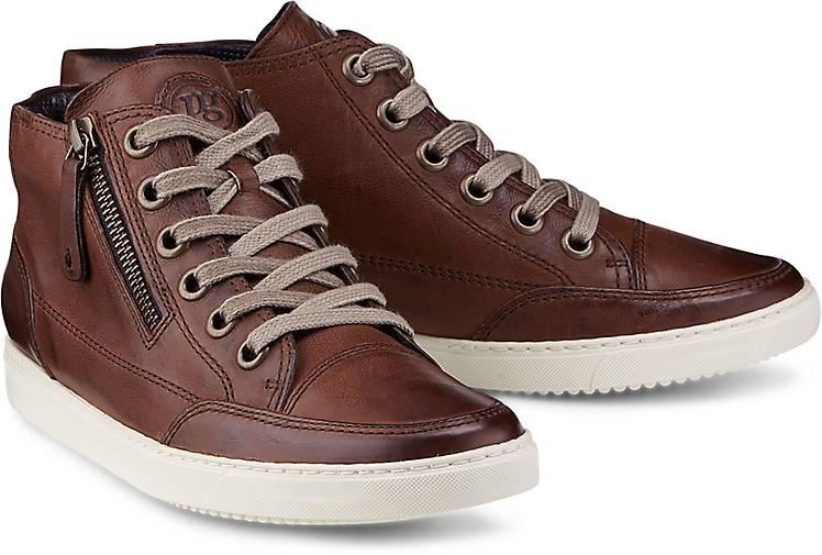 Paul Green Hochschaft-Sneaker