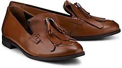 Paul Green Klassik-Loafer