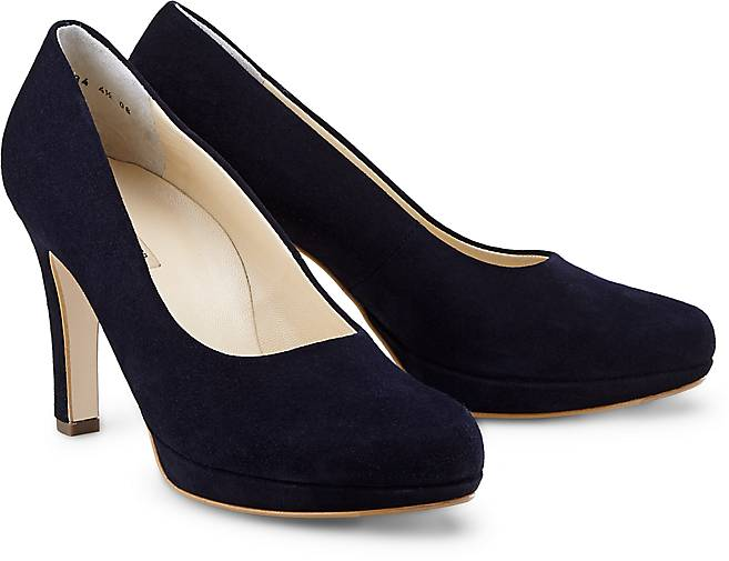 Paul Green Plateau-Pumps