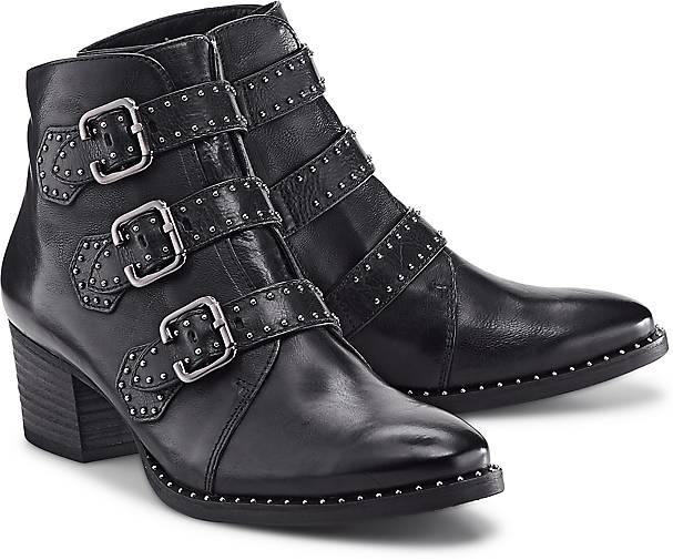 Paul Green Schnallen-Boots