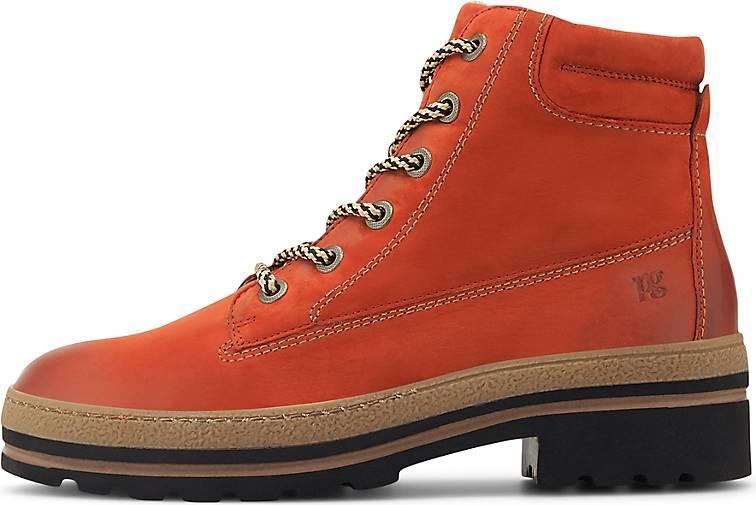 Paul Green Schnür-Boots