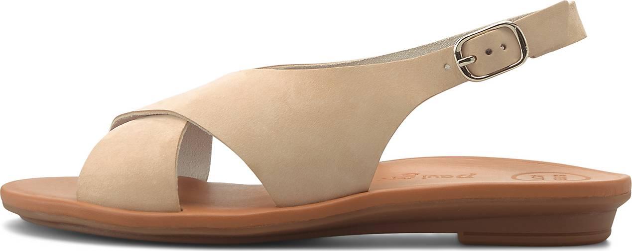 Paul Green Sling-Sandale