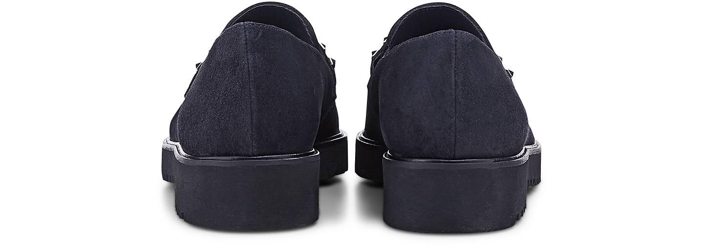 Paul kaufen Green Slipper in blau-dunkel kaufen Paul - 47808801 | GÖRTZ Gute Qualität beliebte Schuhe 7acb03