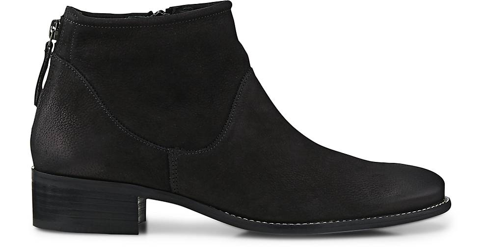Paul Green Stiefelette in schwarz GÖRTZ kaufen - 46885103 | GÖRTZ schwarz 64dadc