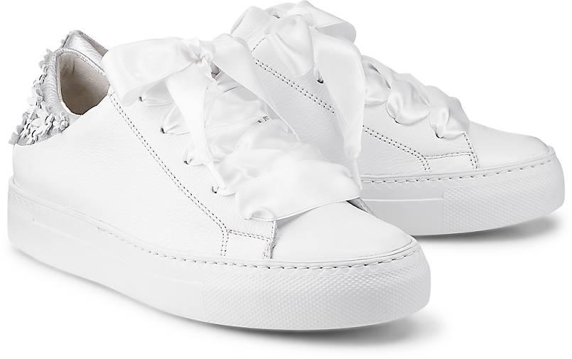 Paul Green Trend-Sneaker in weiß kaufen Gute - 47364401 | GÖRTZ Gute kaufen Qualität beliebte Schuhe dc8edc
