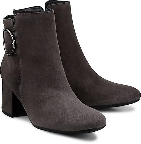 Paul Green Trend-Stiefelette in | grau-dunkel kaufen - 47802701 | in GÖRTZ 71f3a6
