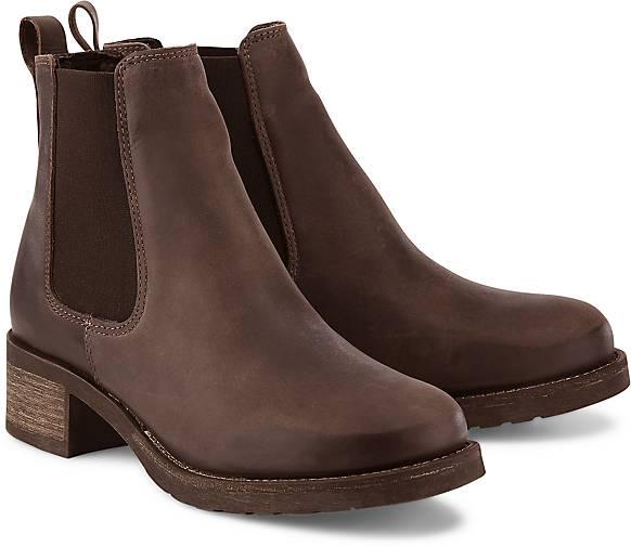Pavement Boots CHRISTINA