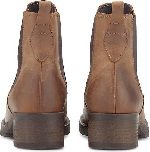 Pavement Stiefel CHRISTINA in braun-mittel 46839704 kaufen - 46839704 braun-mittel GÖRTZ Gute Qualität beliebte Schuhe cc4b4f