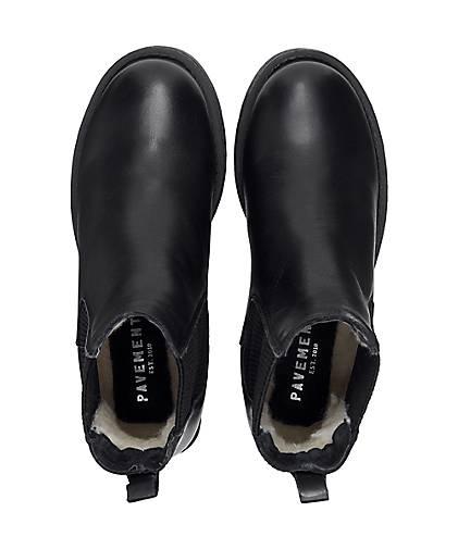 Pavement Stiefel CHRISTINA in schwarz schwarz schwarz kaufen - 46839703 | GÖRTZ Gute Qualität beliebte Schuhe 31da3a