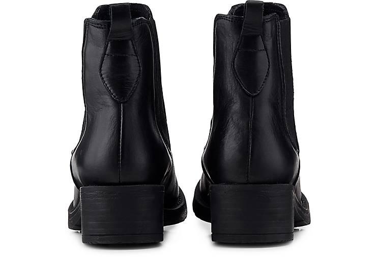 Pavement Stiefel CHRISTINA in schwarz schwarz schwarz kaufen - 46839703 | GÖRTZ Gute Qualität beliebte Schuhe 555c2b