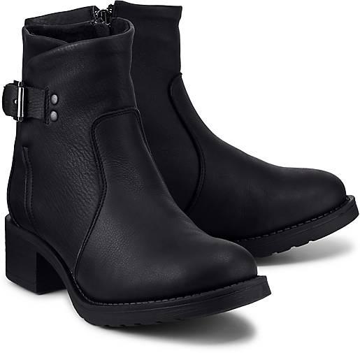 Pavement Boots SASCHA