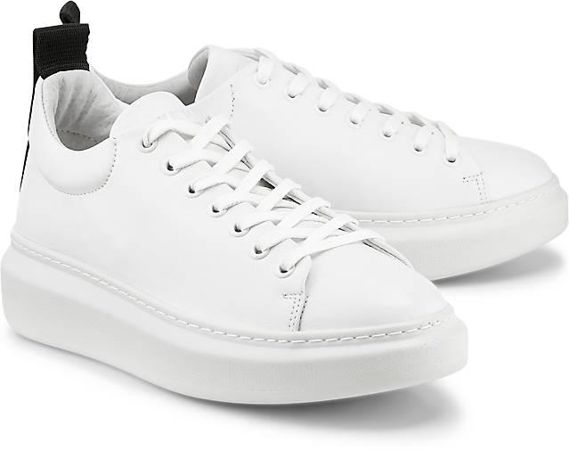 Pavement Sneaker DEE WHITE