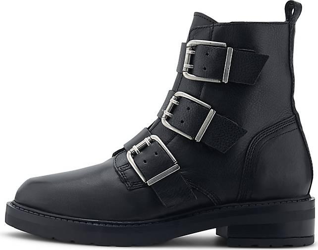 Pavement Trend-Boots LEXI