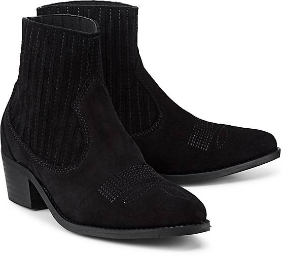 Pavement Western-Boots CRUZ