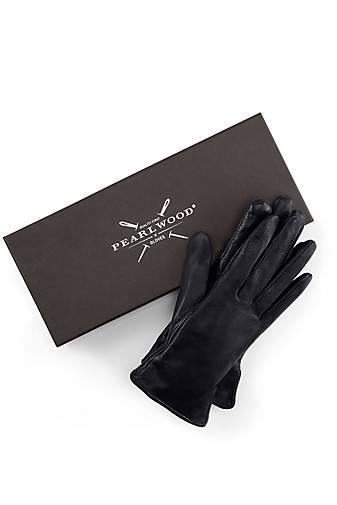 Pearlwood Leder-Handschuhe PAM