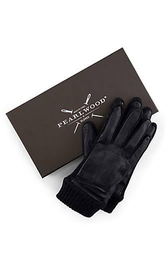 Pearlwood Touchscreen-Handschuh