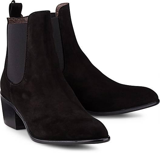 pedro miralles chelsea boots boots schwarz g rtz. Black Bedroom Furniture Sets. Home Design Ideas