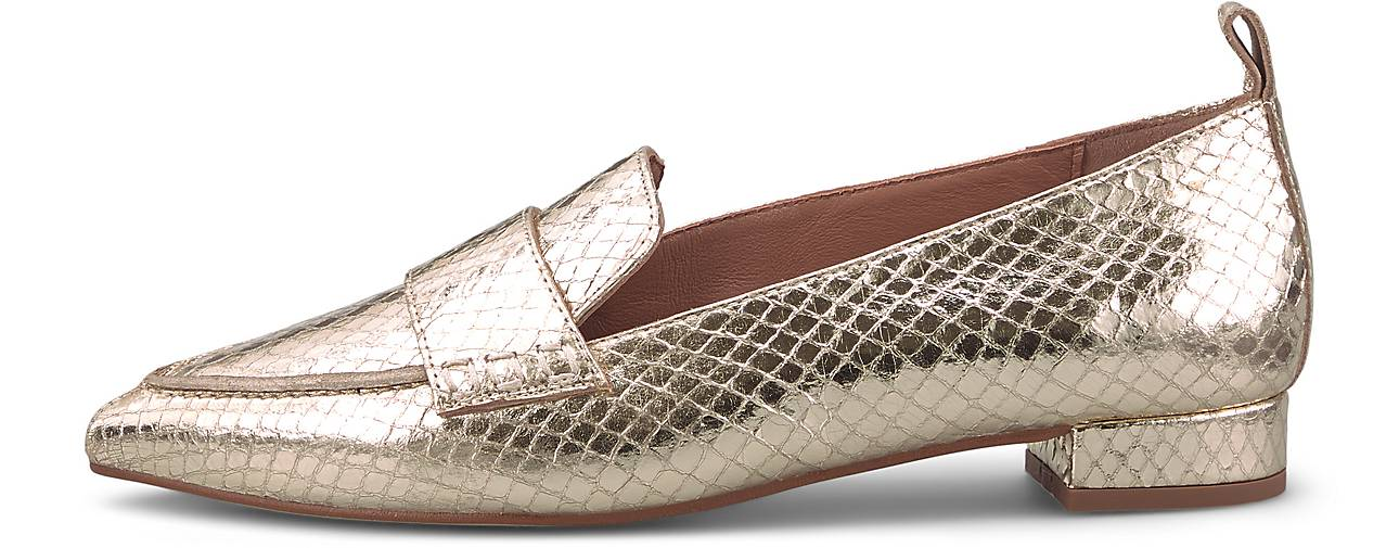 Pedro Miralles Glam-Loafer