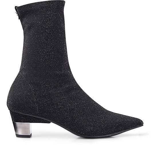 Pedro Miralles Stretch-Stiefelette Stretch-Stiefelette Stretch-Stiefelette in schwarz kaufen - 47743601 | GÖRTZ 4e68bd