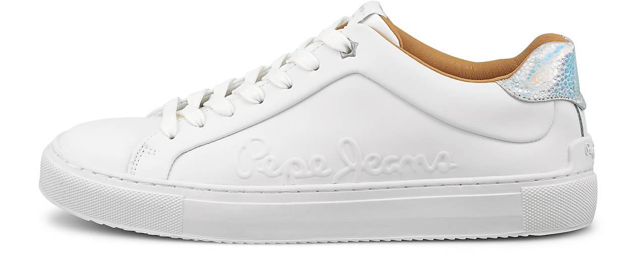 Pepe Sneaker ADAMS LOGO