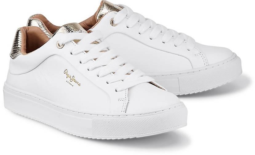Pepe Sneaker ADAMS PREMIUM