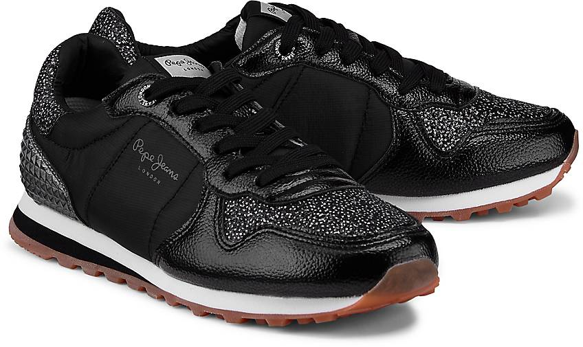 Pepe VERONA W WINNER in in in schwarz kaufen - 47689401 | GÖRTZ Gute Qualität beliebte Schuhe 528276