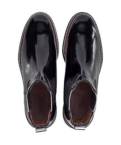 Pertini Chelsea-Boots in schwarz GÖRTZ kaufen - 46671501 | GÖRTZ schwarz ba1a88
