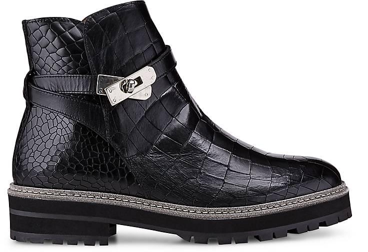 Pertini Fashion-Bootie in schwarz GÖRTZ kaufen - 46670901 | GÖRTZ schwarz Gute Qualität beliebte Schuhe cd1f73
