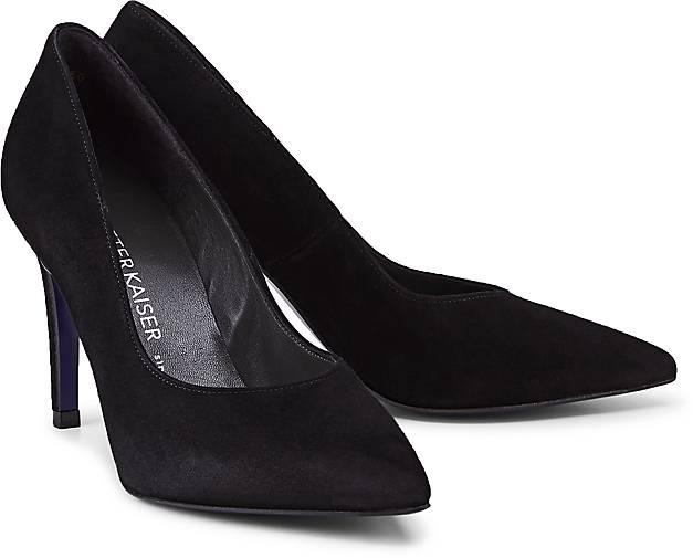 Peter Kaiser Klassik-Pumps DANELLA in schwarz kaufen - 47966601 GÖRTZ Gute Qualität beliebte Schuhe