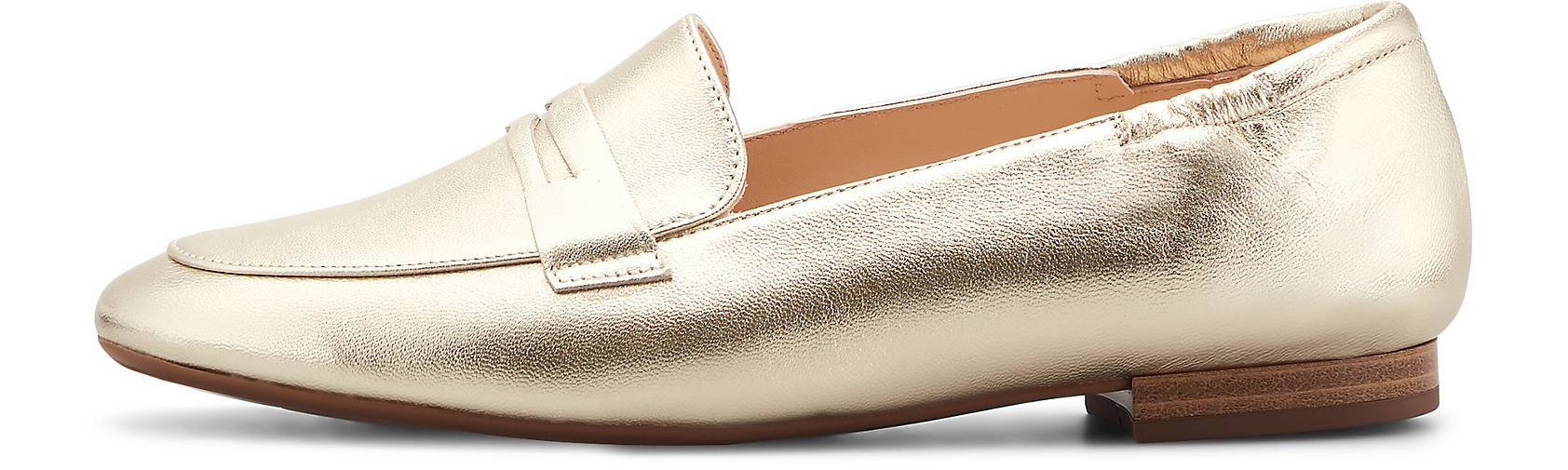 Peter Kaiser Metallic-Loafer GERLIS