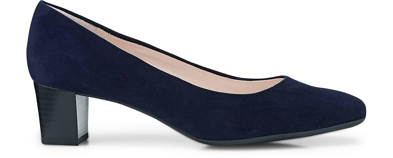 Peter Kaiser Kaiser Kaiser Pumps GHANA PLUS in blau-dunkel kaufen - 47243101 GÖRTZ Gute Qualität beliebte Schuhe 1b908b