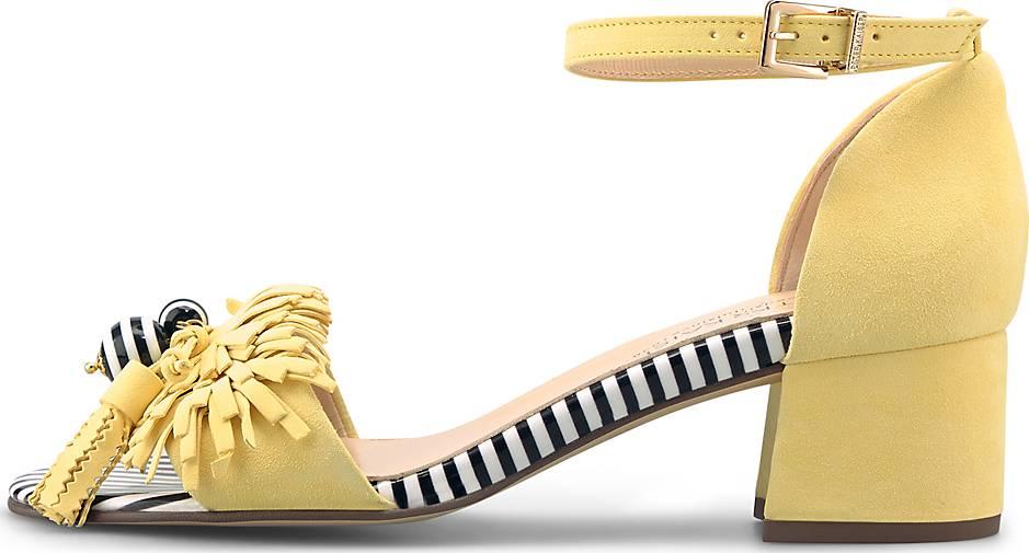 Peter Kaiser Riemchen-Sandalette CARLOT