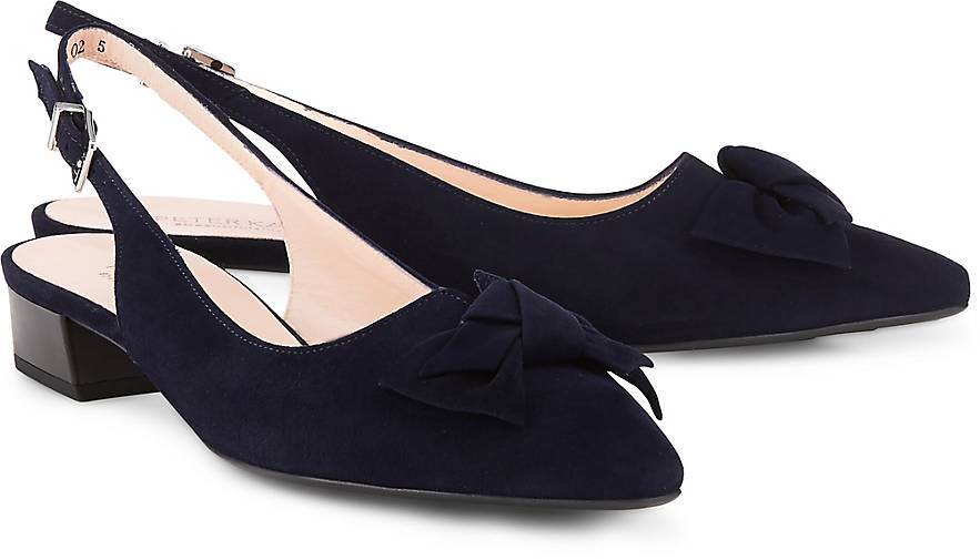 Peter Kaiser Sling-Pumps LACIE