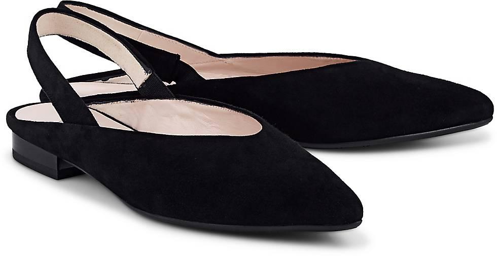 Peter Kaiser Sling-Pumps TAKARA in schwarz kaufen - - - 48455601 GÖRTZ Gute Qualität beliebte Schuhe 7e7187