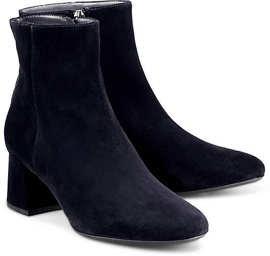 Peter Kaiser Stiefelette - BODINO in blau-dunkel kaufen - Stiefelette 47773101 | GÖRTZ a5beb5
