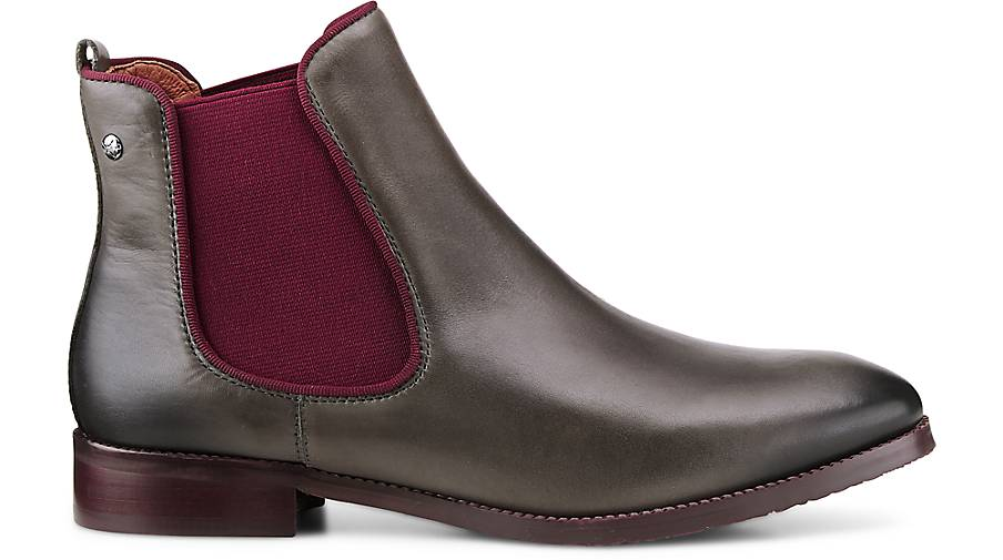 Pikolinos Chelsea Boot ROYAL | in grau-dunkel kaufen - 46808804 | ROYAL GÖRTZ dbc4c6
