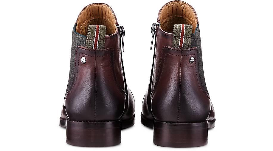 Pikolinos Chelsea-Boots ROYAL 47760802 in bordeaux kaufen - 47760802 ROYAL | GÖRTZ 8ac222