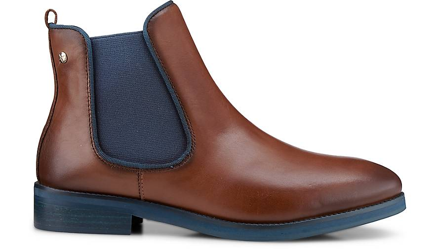 Pikolinos Chelsea-Boots ROYAL 46808801 in braun-mittel kaufen - 46808801 ROYAL | GÖRTZ f55891