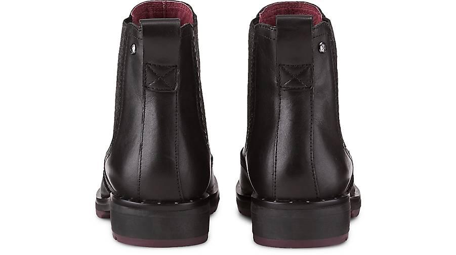 Pikolinos Chelsea - Boots in schwarz kaufen - Chelsea 47756201 | GÖRTZ 510fdc