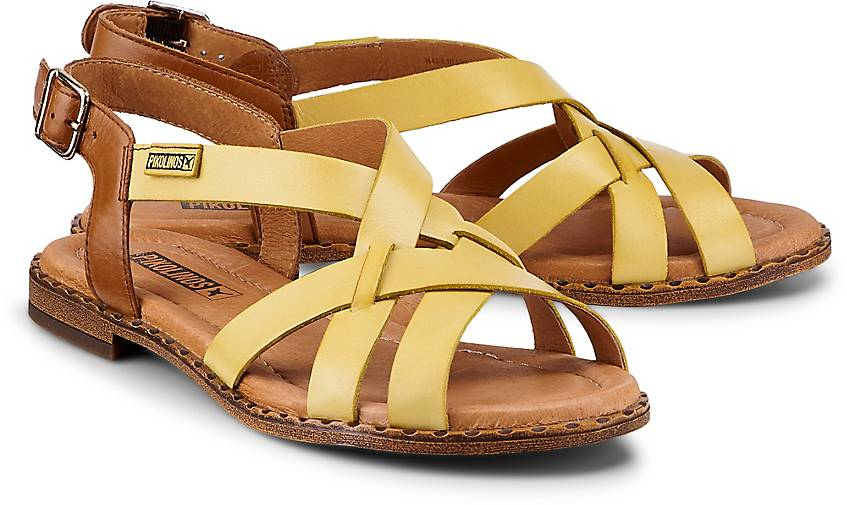 Pikolinos Leder-Sandale ALGAR